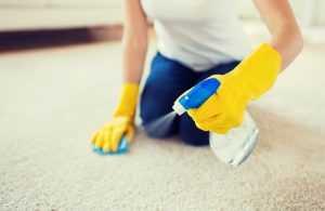 Renowacja dywanów